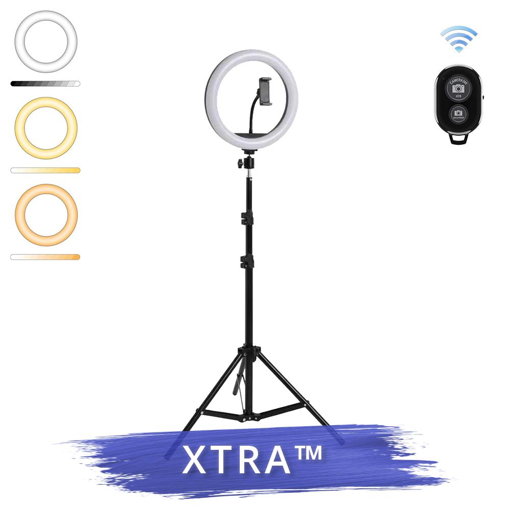 Ring-Light® Xtra™